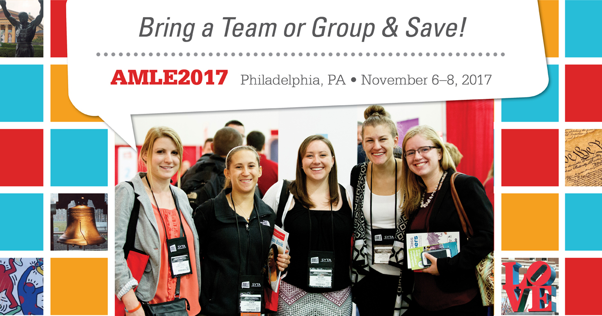 AMLE Conference